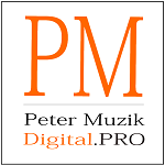 Peter Muzik - Digital Marketing